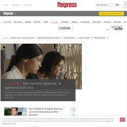 Cinéma - Studio CinéLive - L'actualité cinéma - LExpress.fr/Culture