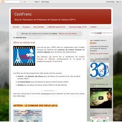 CestFranc: cinéma