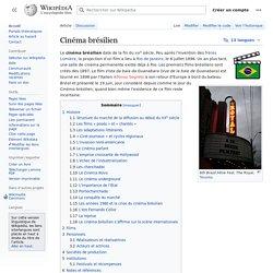 Cinéma brésilien