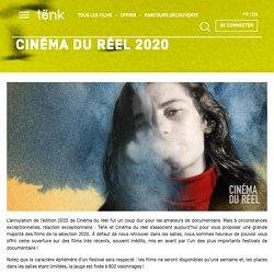Cinéma du Réel 2020