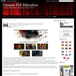 Cinéma - Dossiers pédagogiques - FLE