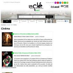 Arts et Cinéma — Italien