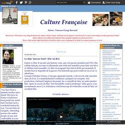cinema - Le blog de frenchteacher
