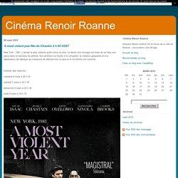 Cinéma Renoir Roanne