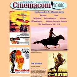 Cinemacom 500 Top Western Movies
