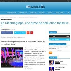 Le Cinemagraph, une arme de séduction massive ?