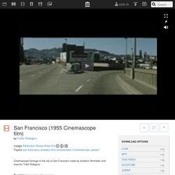 San Francisco (1955 Cinemascope film) : Tullio Pellegrini