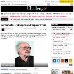Ecran total - Cinéphilie d'aujourd'hui- 9 septembre 2010