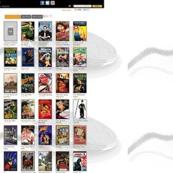 Cinevault - The Largest Collection of Classic Films Online