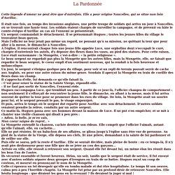 Cinq contes d'Auvergne