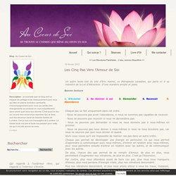 Les Cinq Pas Vers l'Amour de Soi - Spiritualité