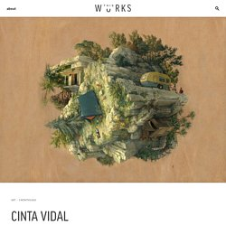 Cinta Vidal – WeTransfer This Works