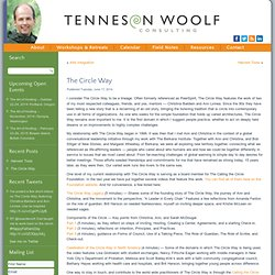 Tenneson Woolf Consulting