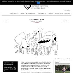 CIRCONFÉRENCES - Le Carre : Le Carre