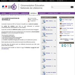 Natation pes pearltrees - Office education nationale ...