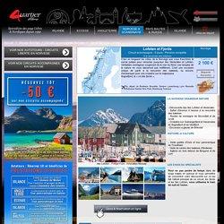 Circuit Norvège voyage au pays des Fjords, îles Lofoten – hôtel pension complète