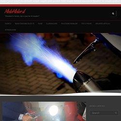 Fare circuito lampada a led per mezzi senza batteria.