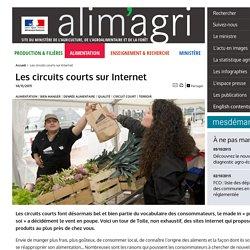ALIMENTATION_GOUV_FR 14/01/11 Les circuits courts sur Internet