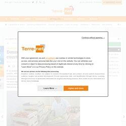 TERRE-NET 15/11/18 VALORISATION DES PRODUCTIONS AGRICOLES - Donner toute leur place aux circuits courts