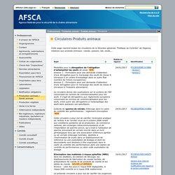 AFSCA 24/01/17 Modalités pour la dérogation de l'obligation d'estampiller les oeufs de poule