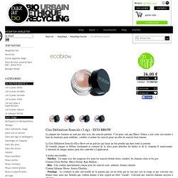 Cire Définition Sourcils - Eco Brow