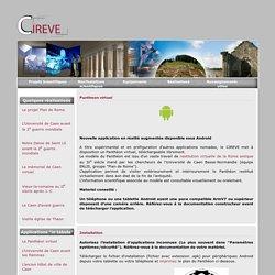 CIREVE