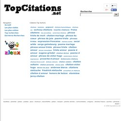 Top Citations