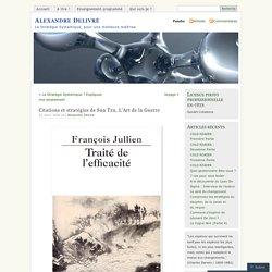 Citations et stratégies de Sun Tzu, L'Art de la Guerre