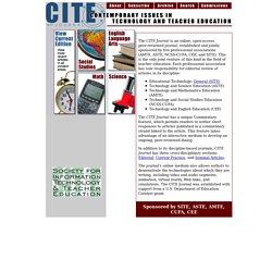 CITE Journal