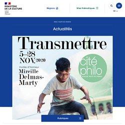 Citéphilo 2020 – Tout n'est pas perdu