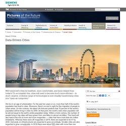 Smart Cities - Infrastructure & Finance