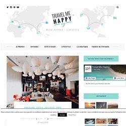 citizenM, l'hôtel hype 100% connecté pour digital nomad