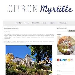 Citron Myrtille: Sintra