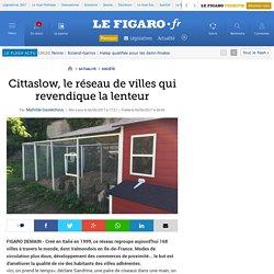 Cittaslow, le réseau de villes qui revendique la lenteur