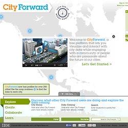 City Forward
