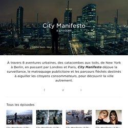City Manifesto