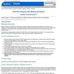 Cityark - Search Results