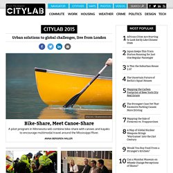 CityLab 2015