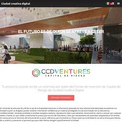 CCD Ventures