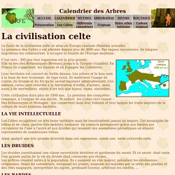 la civilisation celte