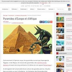 La Civilisation des Pyramides