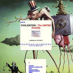 Civilization : The USA