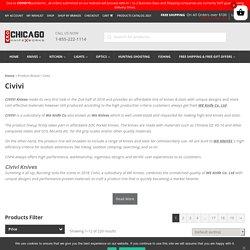 Civivi for Sale - Shop by Brand - Civivi Knives for sale