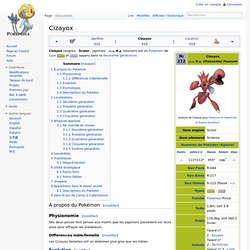 Cizayox
