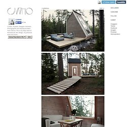 (Maximized Space in 100 Square Foot Nido Cabin ...)