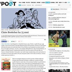 Claire Bretécher ha 75 anni
