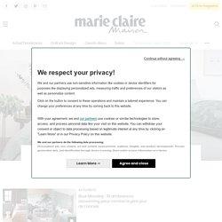 Marie Claire Maison : magazine de décoration et design