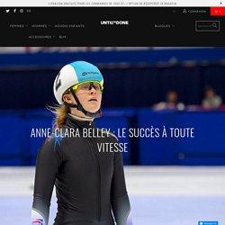 Anne-Clara Belley : le succès à toute vitesse