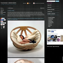 Cradle Seat by Richard Clarkson, Grace Emmanual, Kalivia Russel, Eamon... - StumbleUpon