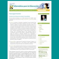 Informática para la Educación